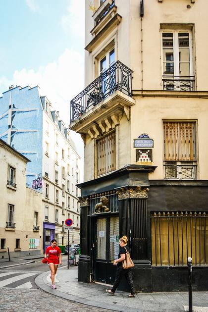 Lifestyle District | Bristol culture & photography blog: Paris mon amour &emdash; DSC_2252