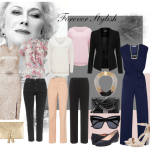 9 Super Style Tips for Staying Stylish over 50
