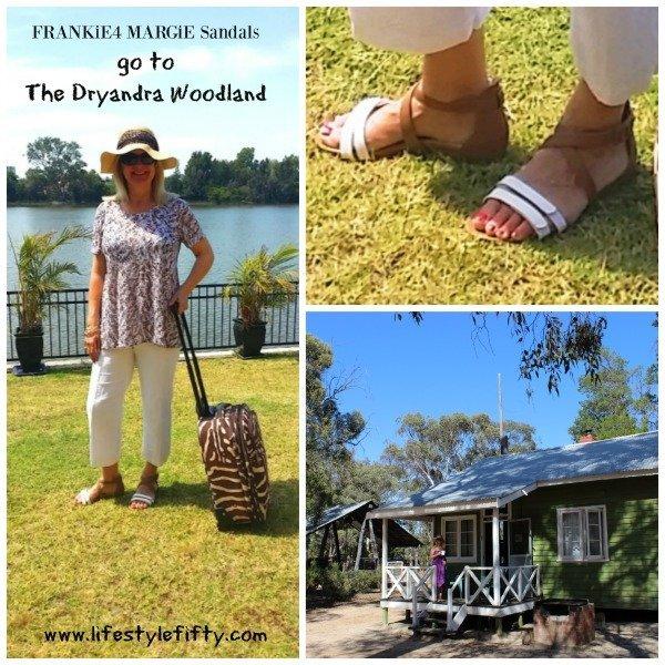 Frankie4 Margie Sandals-Australian Bush