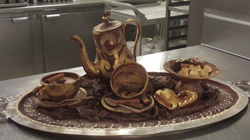 Norman Love Chocolate Dessert Recipe