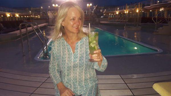 cocktail sea princess
