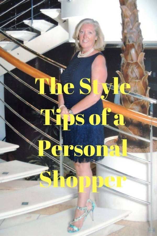 Style Tips of aPersonal Shopper