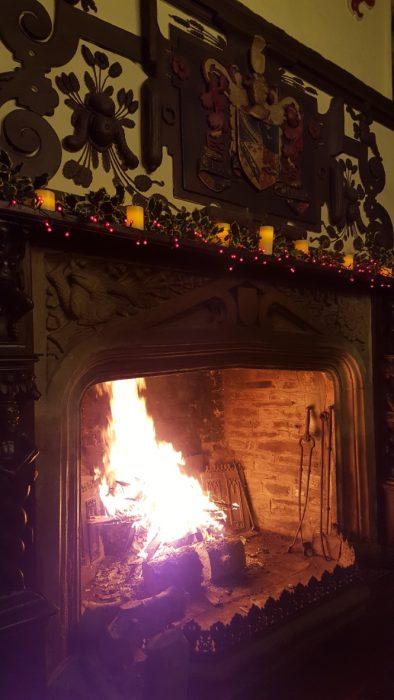 Merry Christmas Devon Uk