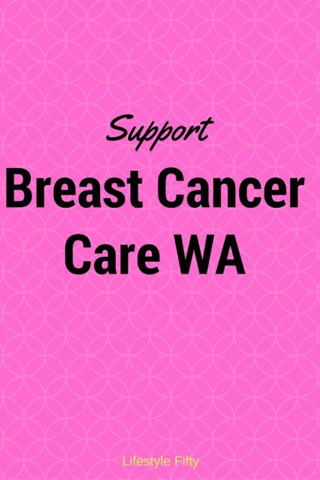 Breast Cancer Care WA