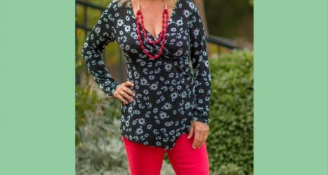 How to look slimmer than you really are : 20 Top Tips for Outfit Choices