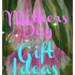Personalised Mothers Day Gift Ideas