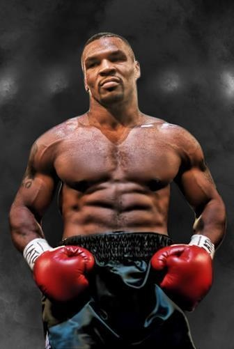Mike Tyson Heavy Bag Workout : tyson, heavy, workout, Tyson, Workout, Routine,, Boxing, Training, Lifestylegeeky.com