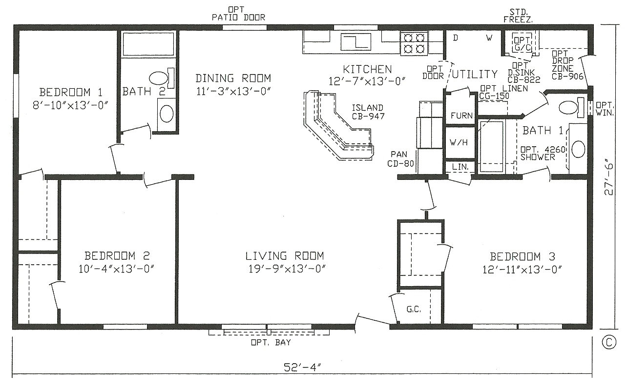 Best Value Home Designs St Cloud Mankato Litchfield Mn