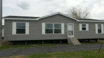 Manufactured Mobile Modular Homes