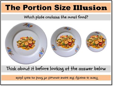 9 inch plate