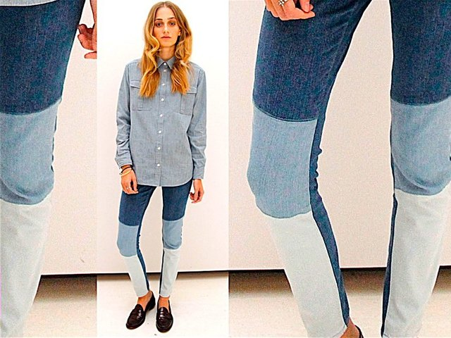 3 Hot Denim Trends You'll Want to Rock This Cold Winter