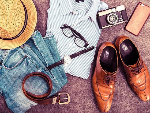 Men's Fashion: 3 Quick & Easy Ways to Up Your Style Game