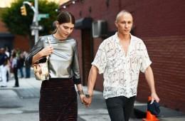 pareja 5 reglas de moda para romper