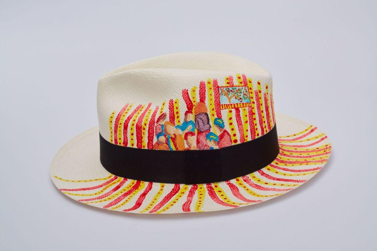 sombreros joshe4206