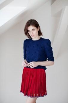 Photo: Suzana Holtgrave / Model: Kassandra Jensen