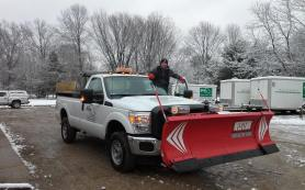 Snow Removal Serices
