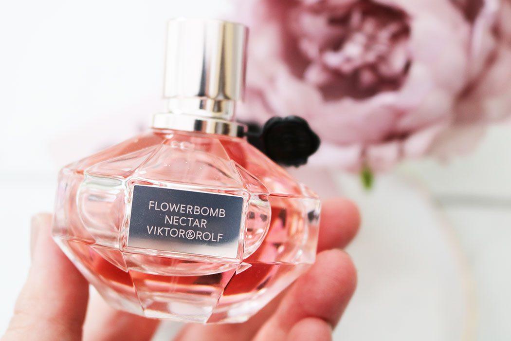 Image result for Viktor&Rolf Flowerbomb Nectar