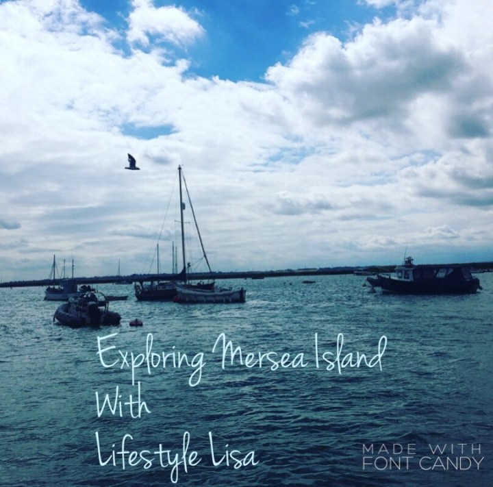 Exploring Mersea Island