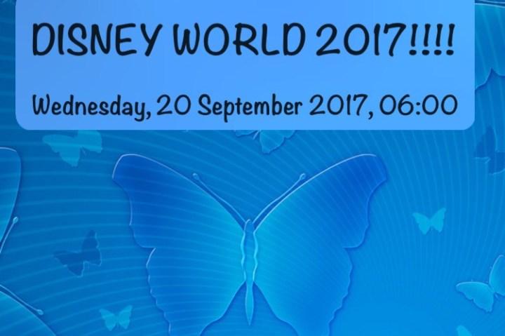 Disney planning update & UK Fastpass booking guide!!!
