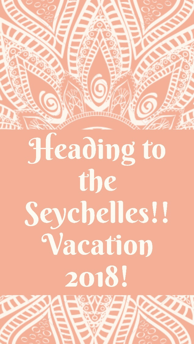 Swapping Florida for The Seychelles