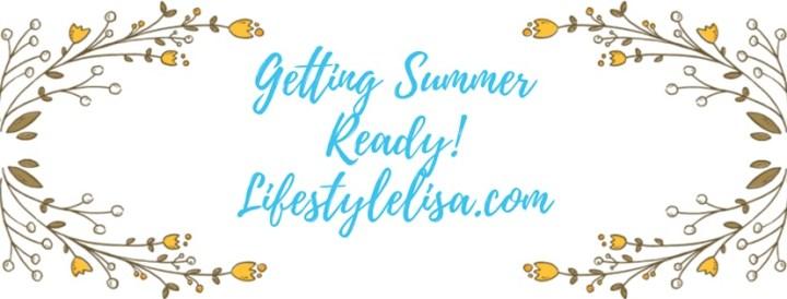 Getting Summer Ready!