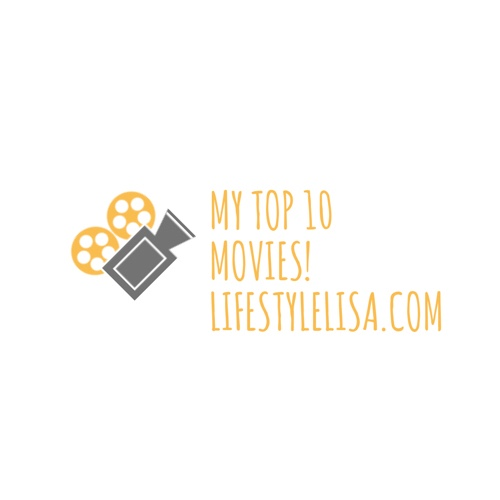 My Top 10 Favourite movies!!