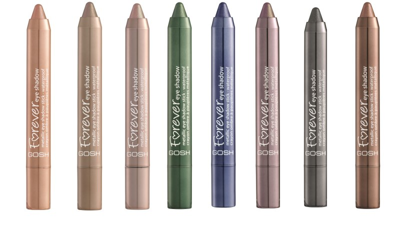 GOSH Forever Eyeshadow Sticks