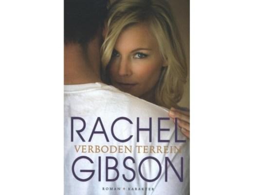 Rachel Gibson - Verboden terrein