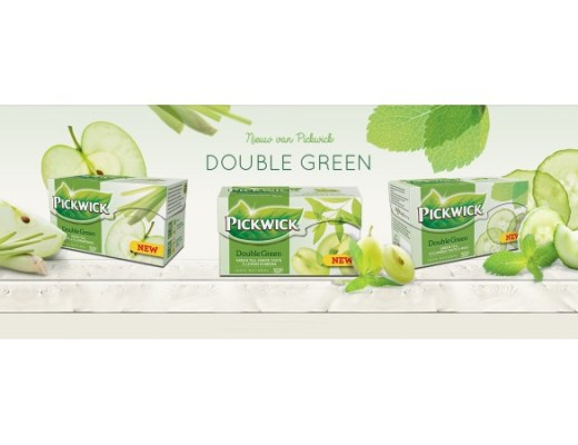 Pickwick Double Green
