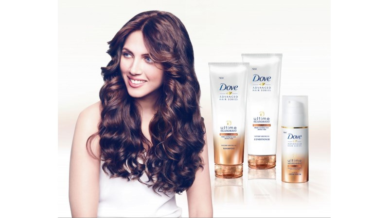 Dove Ultime Nourishment