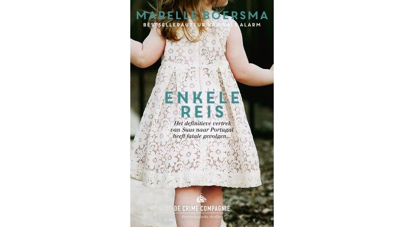 Enkele reis Marelle Boersma