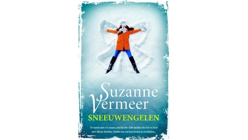 Sneeuwengelen Suzanne Vermeer