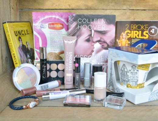 goodiebag winnen