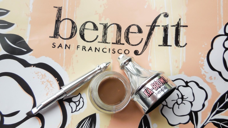 Benefit Brow Collection