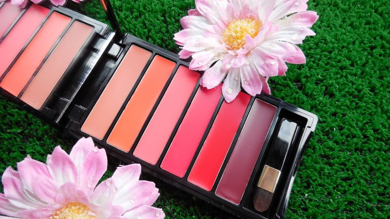 L'Oréal Paris Limited Edition Summer Glam Collectie