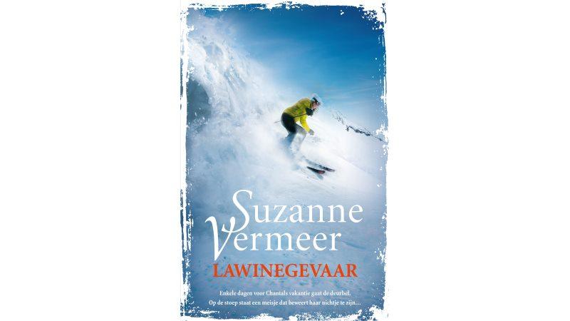 Lawinegevaar Suzanne Vermeer