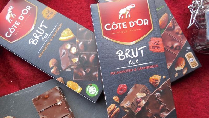 Côte d'Or BRUT