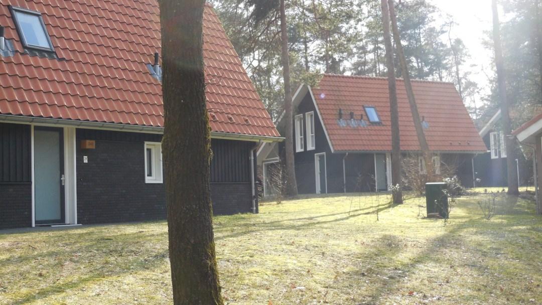 Landal Miggelenberg