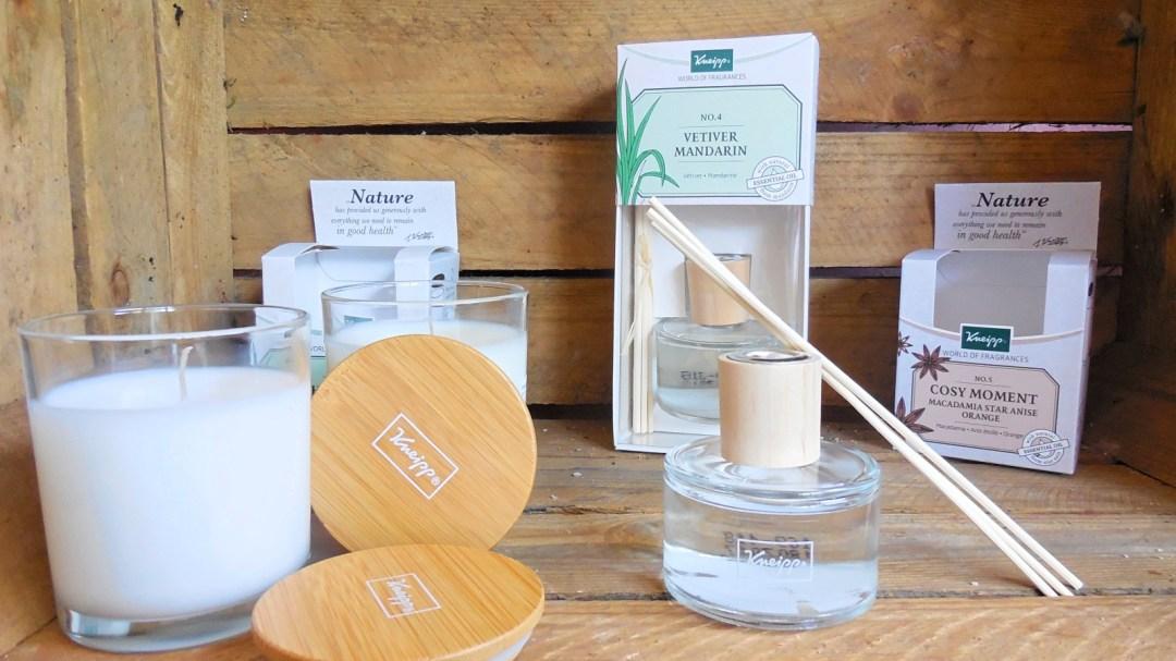 Kneipp World of Fragrances