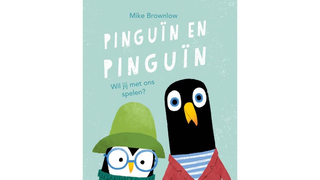 Pinguïn en Pinguïn