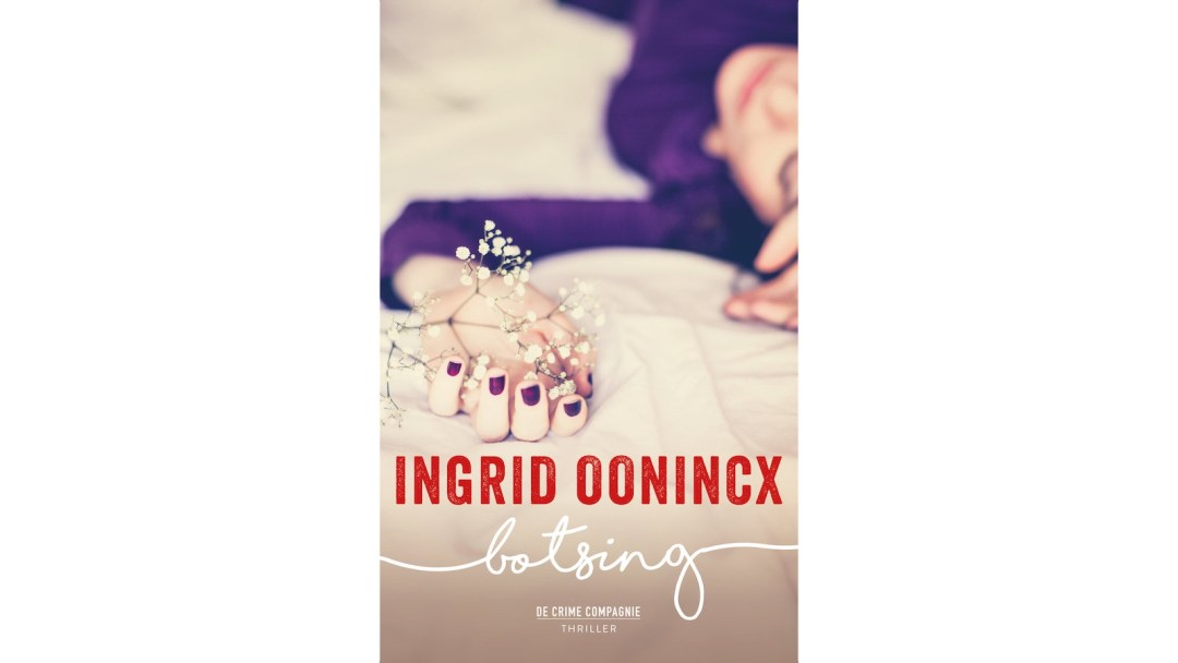botsing ingrid oonincx