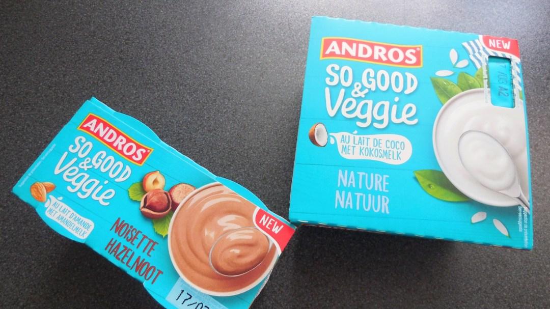 Andros So Good & Veggie