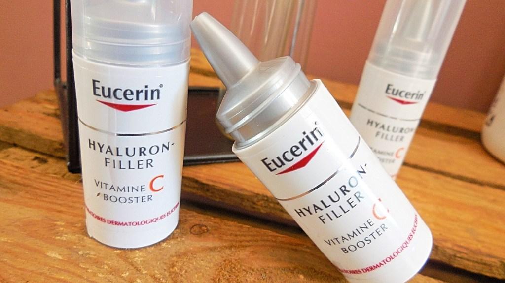 Eucerin Hyaluron-Filler Vitamine C Booster