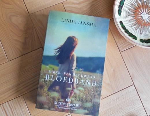 Bloedband - Linda Jansma