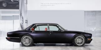 Jaguar XJ6 Greatest Hits