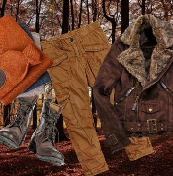 Mens Style 2020 AW