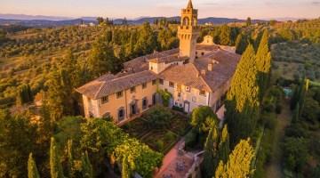 Castelli d'Europa: per vacanze da favola con comfort ultra moderni