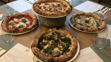 081 Pizzeria: la pizza napoletana doc a Melegnano