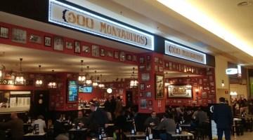 100 Montaditos: lancia la promo Birramania (spot)