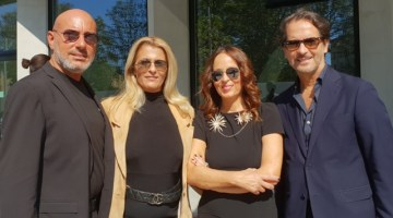 Le creazioni di Good Luck protagoniste alla fashion week milanese